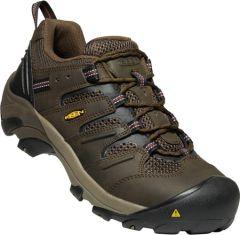 KE1023205 Men's Keen Lansing Low Safety Toe