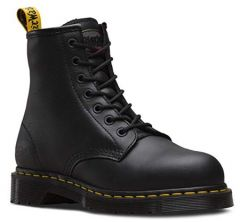 R24615001 Women's Dr. Martens Maple Safety Toe