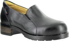 402109-BLK Women's Mellow Walk Vanessa Safety Toe