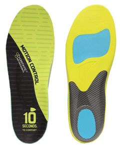 IMC 3210 Men's 10-Seconds Motion Control Performance Insole