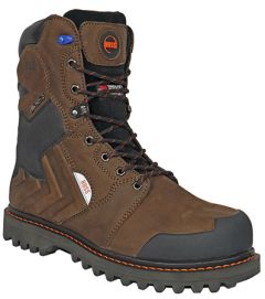 80244 Men's Hoss Bronc Safety Toe