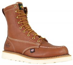 814-4201 MEN'S THOROGOOD SOFT TOE