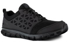 RB4035 Men's Reebok Sublite Cushion Work Soft Toe