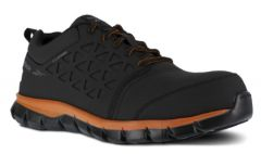 RB4050 Men's Reebok Sublite Cushion Work Safety Toe