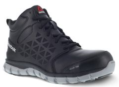 RB4142 Men's Reebok Sublite Cushion Safety Toe