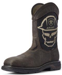 10031507 Men's Ariat Workhog XT Safety Toe