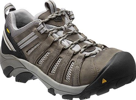 KE1012856 Men's Keen Flint Low Safety Toe