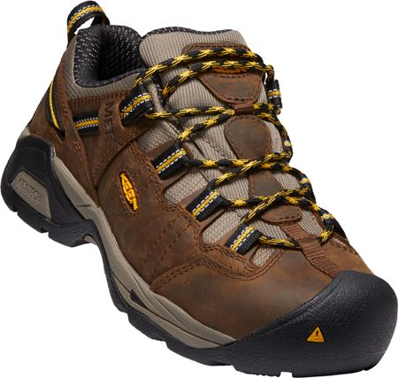 KE1021316 Women's Keen Detroit XT Met Guard