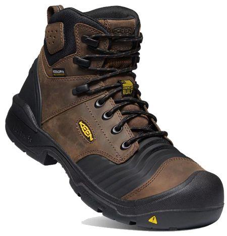KE1023386 Men's Keen Portland Safety Toe
