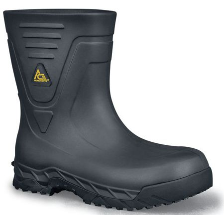 75738 ACE Bullfrog Pro II Safety Toe Rubber Boot