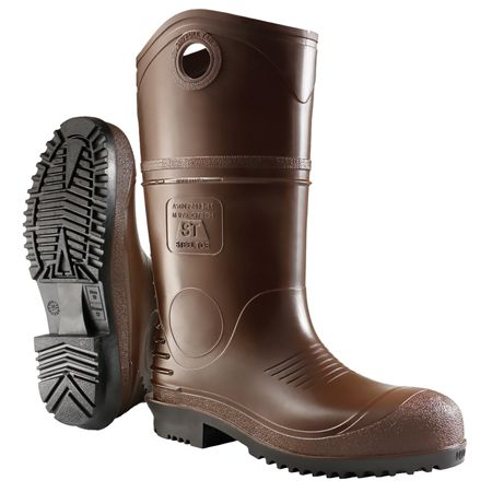 84086 DuraPro XCP Safety Toe Rubber Boot