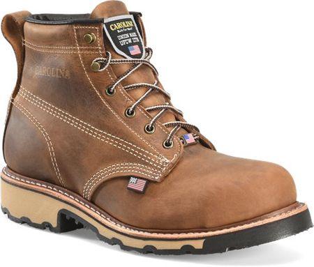 CA7829 Men's Carolina Ferric Safety Toe