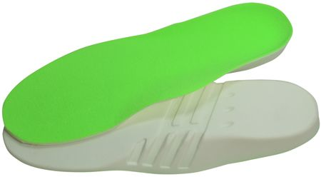 Men's 10-Seconds Cushioned Insole