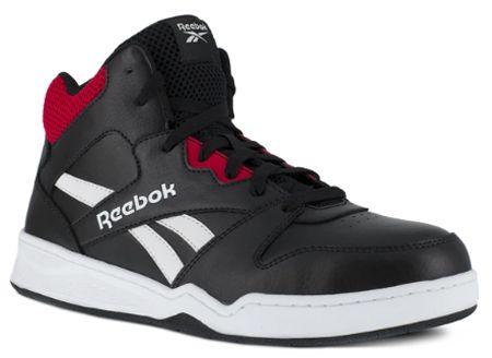 RB4132 Men's Reebok High Top Work Sneaker Safety Toe