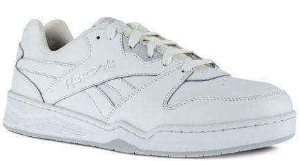 RB161 Women's Reebok Low Cut Work Sneaker Safety Toe