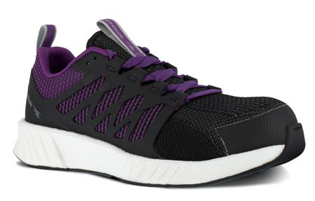 RB315 Women's Reebok Fusion Safety Toe