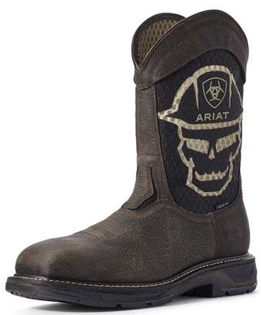 10031507 Men's Ariat Workhog XT Safety Toe