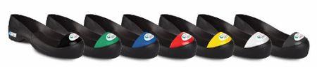 Wilkuro Safety Toe Colored Overshoe